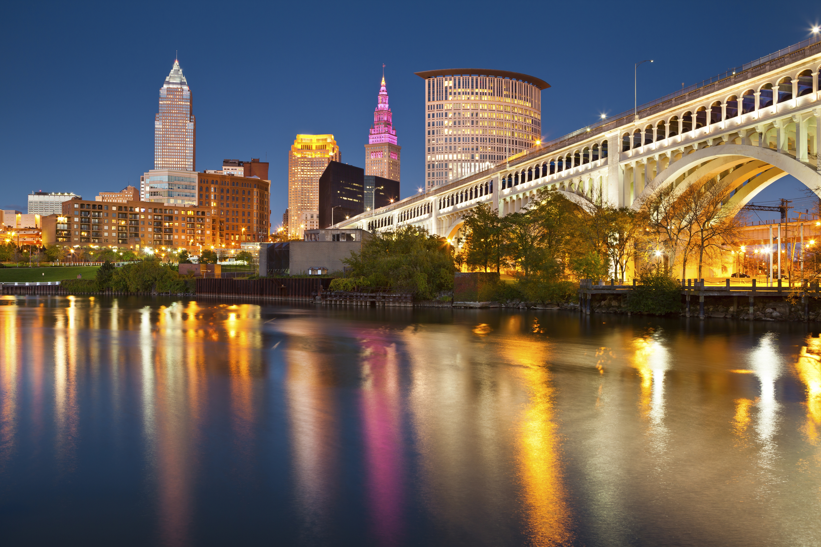 8 Compelling Reasons to Start A Business in Cleveland