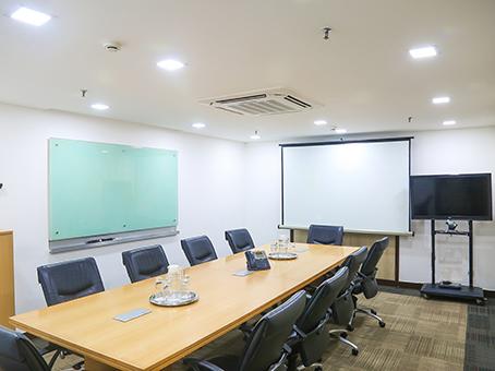 Park East Bookkeeping Meeting Rooms