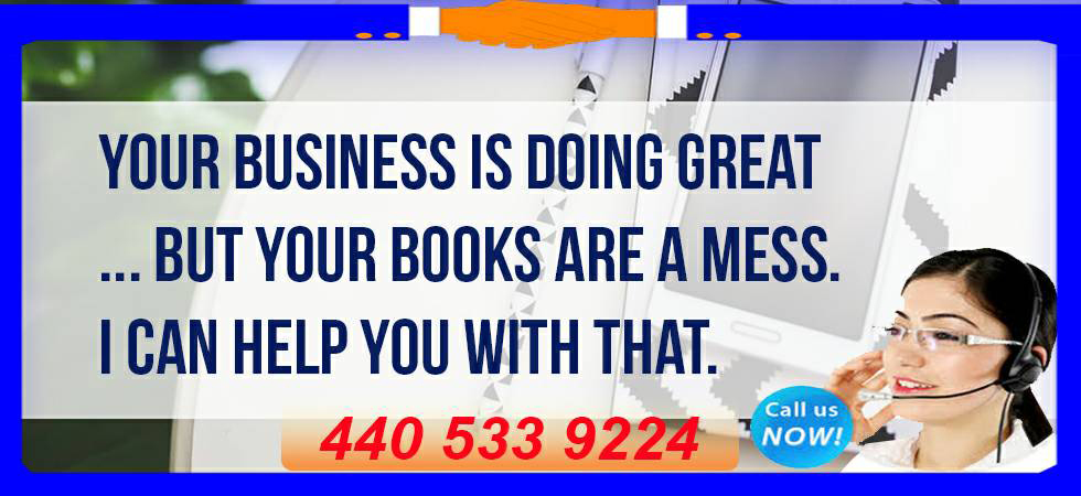 Part Time Bookkeeping Services