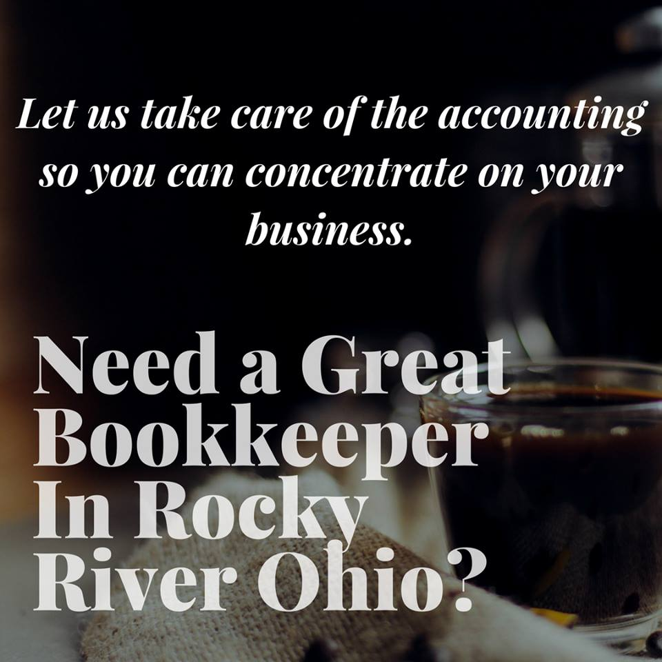 Rocky River Bookkeeping Services