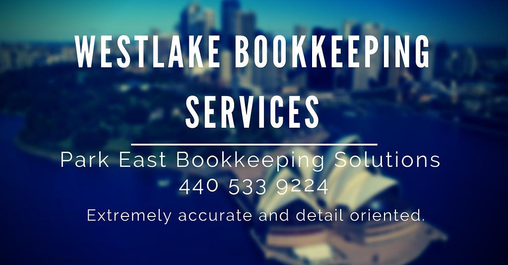 Westlake Bookkeeping Services